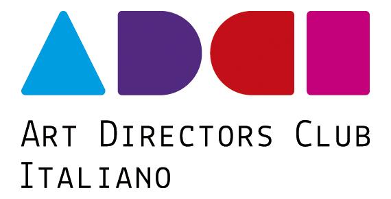 Logo Art Directiors Club Italian